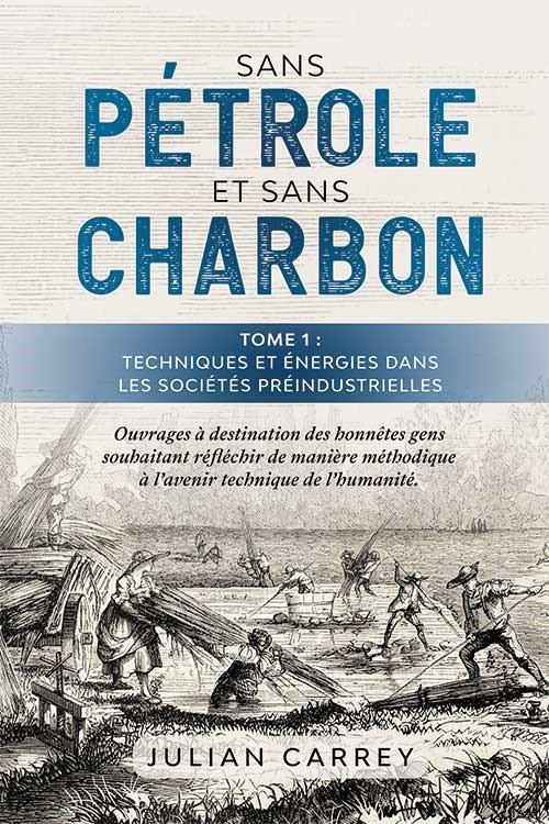 Livre : Sans PÉTROLE et sans CHARBON